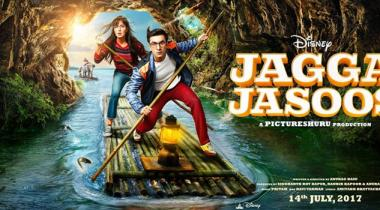 Film Jagga Jasoss Box Office Collection