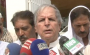 Chuadry Nisar Will Not Left Party Javed Hashmi