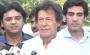 Imran Khan Criticize Pmln