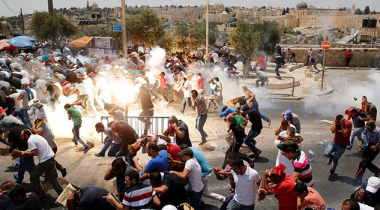 Security Council To Meet Today On Jerusalem Violence