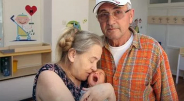 Man Leaves Wife Because Their Newborn Baby Would Keep Him Up At Night