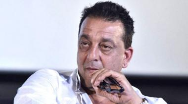 Sanjay Dutt Remembers Days Of His Prison