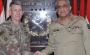 Coas Meets General Nicholson