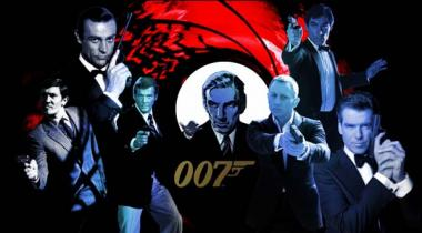 Mashoor Kirdaar James Bond Ki Nayi Film Ki Tyari Shoroh