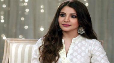 Anushka Spoke For Female Charcters