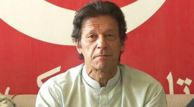 Imran Khan Thanks To Sharif Family