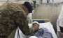 Coas Visits General Hospital Lahore