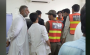 Hand Grenade Blast In Sawat