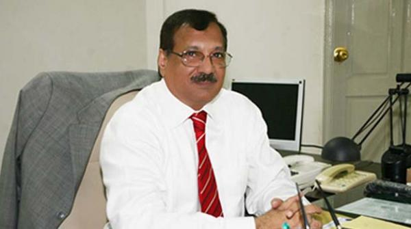 سابق آڈیٹر جنرل پاکستان بلند اختررانا کو 6 ماہ قید کی سزا