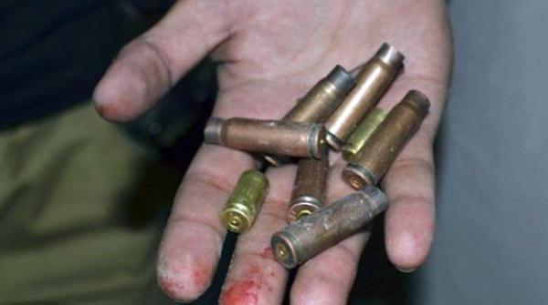 کراچی میں گھریلو جھگڑے پر دادا کی فائرنگ سے ڈھائی سالہ پوتا جاں بحق