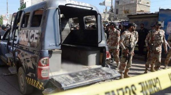 کراچی: رواں سال کے 7 ماہ کے دوران 14 پولیس اہلکار شہید