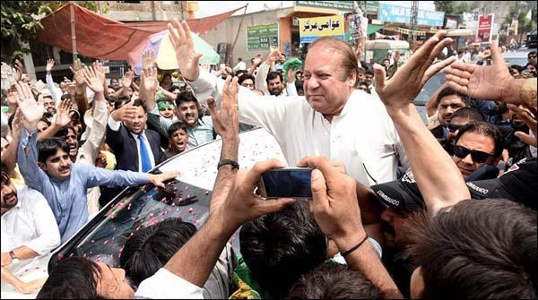 آمریت، جمہوریت اور پاکستان