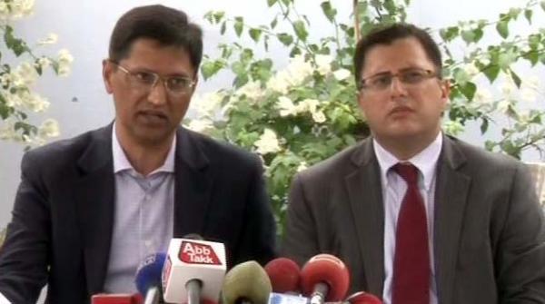 کراچی کی دہشتگردی میں بھارت اور افغانستان کی خفیہ ایجنسیاں ملوث، ڈی آئی جی سی ٹی ڈی