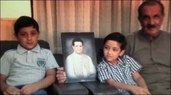 سانحہ سول اسپتال کوئٹہ ،وکلاء کےلواحقین کاغم تاحال تازہ