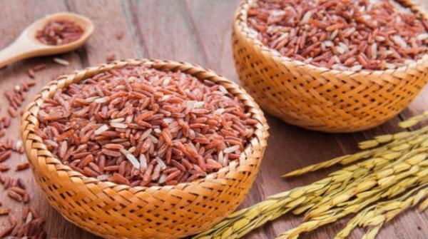 براون چاول کی افادیت