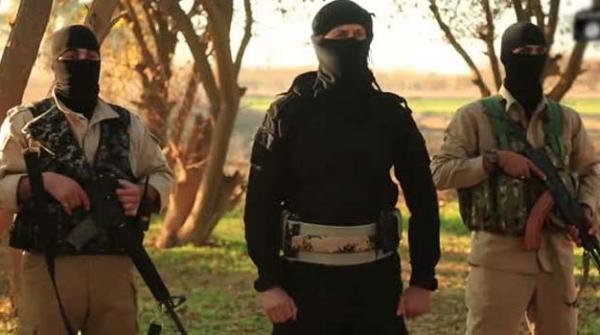 داعش کی تہران میں نئے حملے کی دھمکی