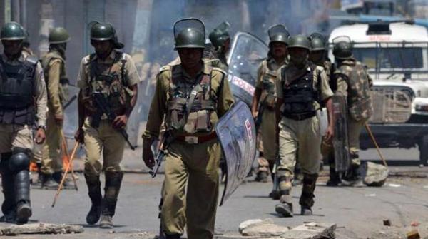 مقبوضہ کشمیر: بھارتی فوج کے ہاتھوں رواں سال اب تک 216 کشمیری شہید