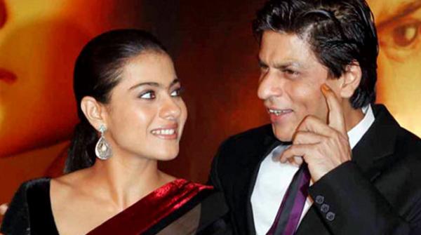 شاہ رخ کے ساتھ پہلے جیسی کیمسٹری نہیں رہی، کاجول کا اعتراف