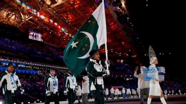 پاکستان کے ستر سال:  قومی کھلاڑی بنتے رہے ملک کی پہچان