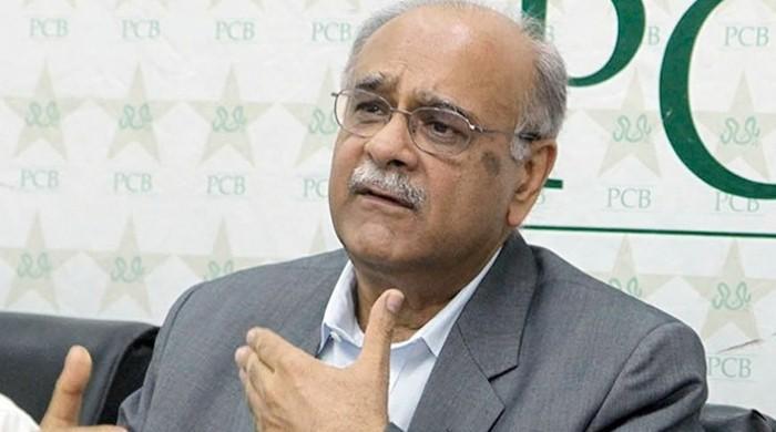 سری لنکن ٹیم کے دورہ پاکستان کی منصوبہ بندی کی جارہی ہے، نجم سیٹھی