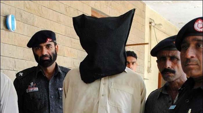 کراچی میں کارروائی،سیاسی جماعت کا رکن وسیم گرفتار