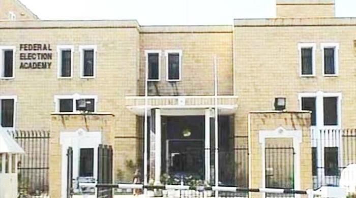 الیکشن کمیشن نے تحریک انصاف کی غیرملکی فنڈنگ کیس کا فیصلہ سنادیا