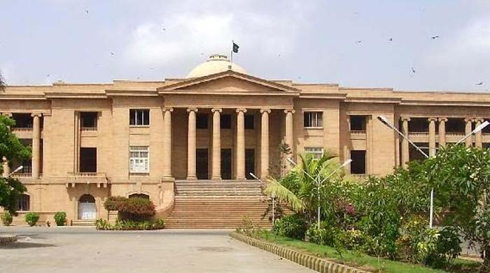 نیب کو اراکین سندھ اسمبلی کے خلاف انکوائری جاری رکھنے کا حکم