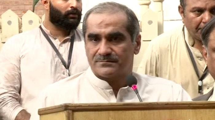 عوام کے فیصلے کےعلاوہ کوئی بھی فیصلہ کرے قبول نہیں، سعد رفیق
