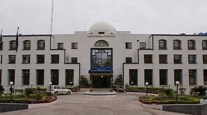 کرپشن الزامات کے باوجود جاوید جہانگیر آڈیٹر جنرل تعینات