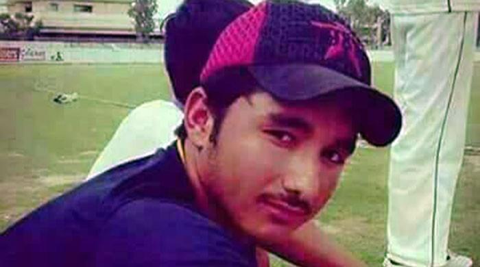مردان میں کلب کرکٹر کا سر پر گیند لگنے سے انتقال، پی سی بی کا اظہار افسوس