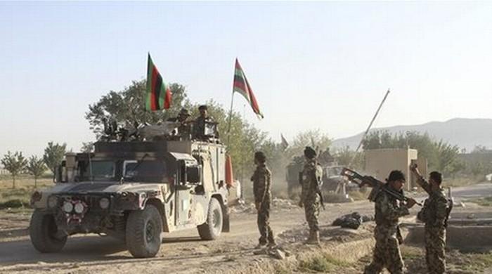 افغان صوبہ ننگرہار میں فضائی کارروائی: داعش کے 45 دہشتگرد ہلاک