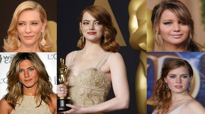 دنیا کی سب سے زیادہ معاوضہ لینے والی اداکارائیں