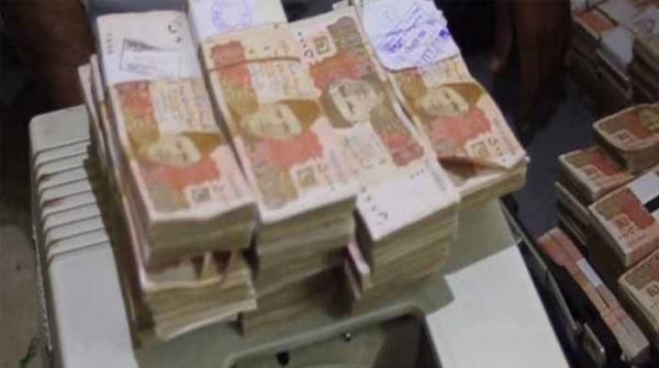 حکومت نے 9 ماہ کے دوران 819 ارب سے زائد کا اندرونی قرض لیا، وزارت خزانہ