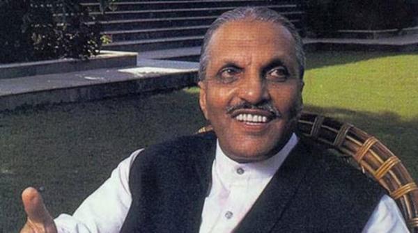 جب ضیاء الحق صدرِ پاکستان تھے