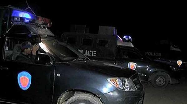 کراچی: سی ٹی ڈی سے مقابلے میں کالعدم تحریک طالبان کے 2 دہشتگرد ہلاک