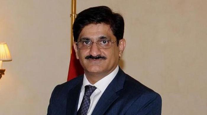 وزیراعلیٰ سندھ کا سول اسپتال کراچی کا نام ڈاکٹر رتھ فاؤ اسپتال رکھنے کا اعلان