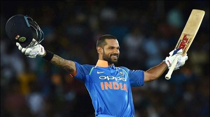 پہلا ون ڈے :بھارت نے سری لنکا کو 9وکٹ سے شکست دے دی