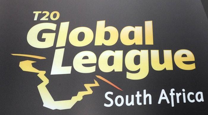 گلوبل ٹی 20 لیگ کے ڈرافٹ میں 30 پاکستانی کھلاڑی شامل