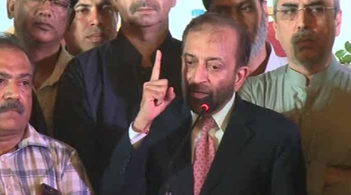 ایم کیوایم پاکستان نے سیاسی جماعتوں کی عدم شرکت پر اے پی سی ملتوی کردی