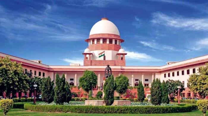 بھارتی سپریم کورٹ نے 3 طلاقوں کو غیرقانونی قرار دے دیا