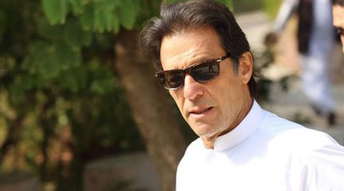 عمران خان کے خلاف توہین عدالت کی کارروائی چیلنج