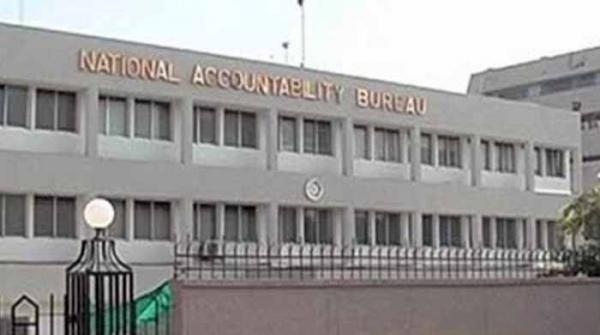 سندھ میں جاری نیب انکوائریز کی رپورٹ ہائی کورٹ میں جمع