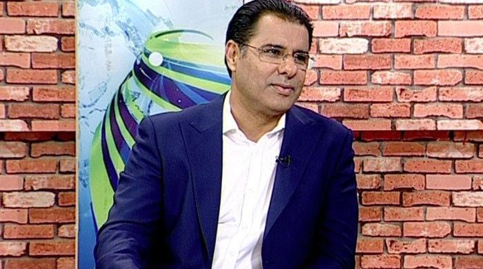 ورلڈ الیون کے دورہ پاکستان سے کرکٹ کو فروغ ملے گا، وقار یونس