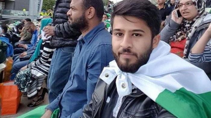 وزیراعلیٰ سندھ کے معاون خصوصی کا مغوی بیٹا بازیاب، اغوا کار پولیس اہلکار نکلا