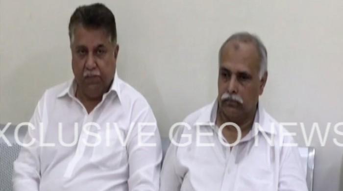 غیرقانونی بھرتیاں: سابق حیسکو چیف اور ڈائریکٹر کو قید و جرمانے کی سزا