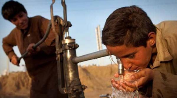 پاکستان: پینے کے پانی میں زہریلے مادے کی انتہائی مقدار کا انکشاف