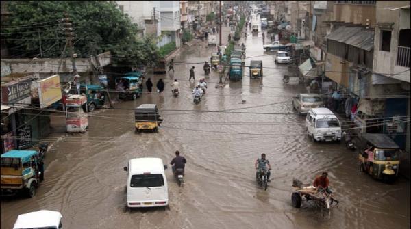 کراچی جو شہر بے مثال تھا