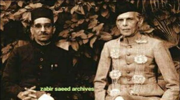 قائد اعظم اور میاں بشیر احمد