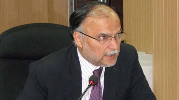 انصار الشریعہ کے تمام لوگوں کو گرفتار کرلیا، وفاقی وزیر داخلہ