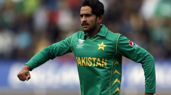 'حسن علی دوسرا ٹی 20 نہیں کھیلیں گے'